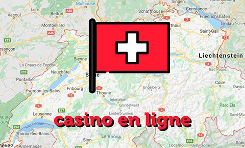 top Suisse onine casino